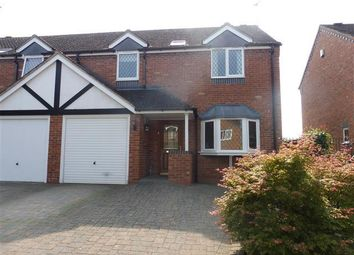 Thumbnail 3 bed property to rent in Threeways, Astley, Stourport-On-Severn