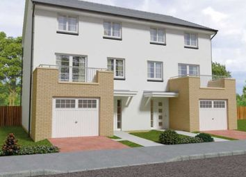 Thumbnail 4 bed semi-detached house for sale in Doon Burngreen Brae, Kilsyth, Glasgow