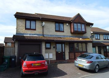 Thumbnail 5 bed detached house for sale in Rivendell, Weston-Super-Mare