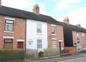 Thumbnail 2 bed property to rent in Spring Terrace Road, Stapenhill, Burton Upon Trent, Staffordshire