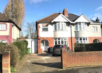 Thumbnail 3 bed semi-detached house to rent in Wellington Road, Bilston