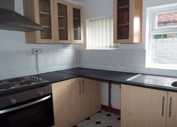 Thumbnail 2 bedroom property to rent in Hartwell Street, Litherland