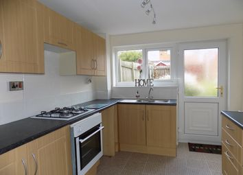 Thumbnail 2 bed terraced house to rent in Malvern Crescent, Darlington