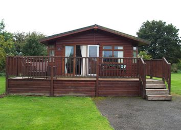 Thumbnail 3 bed detached house for sale in Flamingon Land, Kirby Misperton, Malton