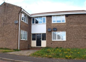Thumbnail 1 bed flat to rent in Deerness Road, Sunderland