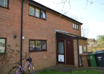 Thumbnail 1 bed maisonette for sale in Wainwright, Werrington