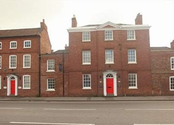 Thumbnail Serviced office to let in North Gate, Newark
