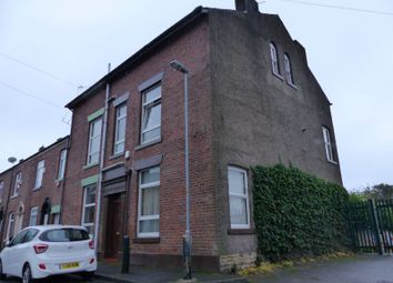 Thumbnail 4 bed terraced house for sale in Broadbent Road, Oldham