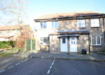 Thumbnail 1 bed maisonette for sale in Wispington Close, Lower Earley, Reading, Berkshire