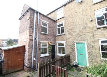 Thumbnail 3 bed terraced house to rent in Hulley Place, Macclesfield