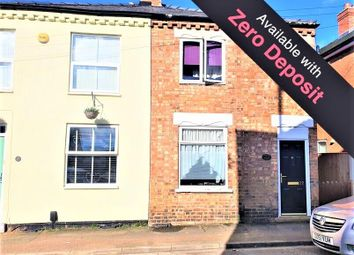 Thumbnail 3 bed semi-detached house to rent in St. Peters Road, Wisbech