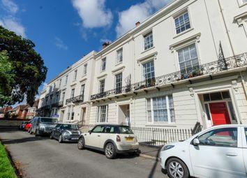Thumbnail 2 bed flat for sale in Bertie Terrace, Warwick Place, Leamington Spa