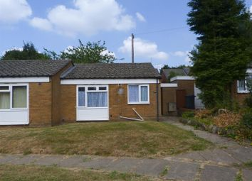 Thumbnail 1 bed semi-detached bungalow for sale in Hillmeads Road, Kings Norton, Birmingham