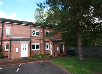 Thumbnail 3 bedroom flat to rent in Orchard Place, Jesmond, Newcastle Upon Tyne
