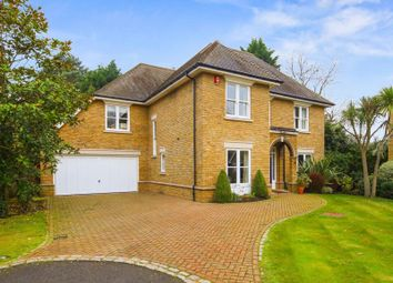 Thumbnail 5 bed property to rent in Grange Place, Walton On Thames, Surrey