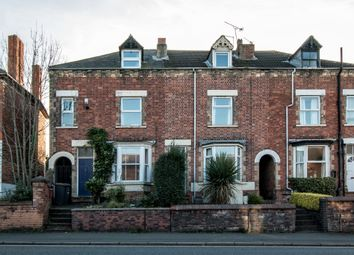 Thumbnail 3 bed end terrace house to rent in Derby Road, Kegworth, Derby