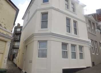 Thumbnail 3 bed maisonette to rent in St.Marys Road, Hastings