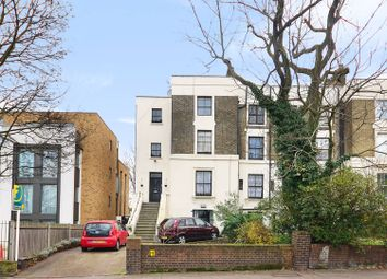 Thumbnail 2 bed flat for sale in Camden Road, Holloway