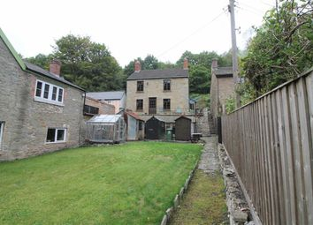 Thumbnail 3 bed cottage for sale in The Folly, Parkend, Lydney