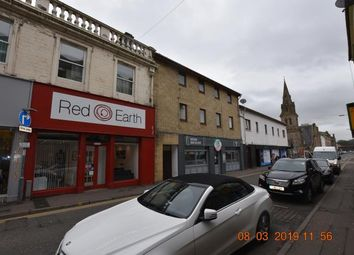 2 bed flat to rent in Princes Street, Perth PH2