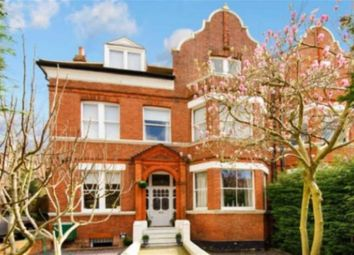 Thumbnail 2 bed flat to rent in Netherhall Gardens, London, Hampstead