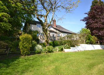 Thumbnail 2 bed detached house for sale in Bronwydd Arms, Carmarthen