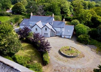 Thumbnail 6 bed country house for sale in Dingle Lane, Crundale