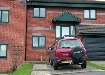 Thumbnail 2 bed town house for sale in Priory Wharf, Birkenhead