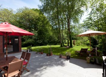 Thumbnail 5 bed detached house for sale in Heol Esgyn, Cyncoed, Cardiff