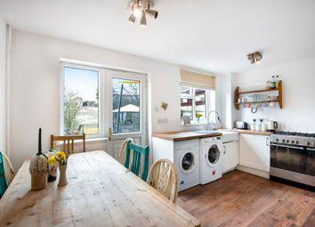 Thumbnail 3 bed semi-detached house for sale in Barrington Road, Watchfield, Swindon