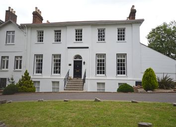 Thumbnail 5 bedroom link-detached house for sale in Heavitree Park, Exeter