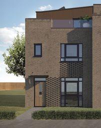 Thumbnail 3 bedroom semi-detached house for sale in Newport Road, New Bradwell, Milton Keynes