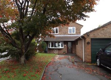 4 bed detached house for sale in Holbury, Southampton, Hampshire SO45