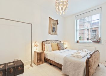 Thumbnail 1 bed flat to rent in Mendip Houses, Welwyn Street, London