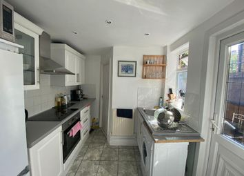 Farrant Avenue, Wood Green N22. 4 bed terraced house