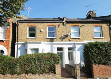 Thumbnail 4 bed property for sale in Brougham Road, London