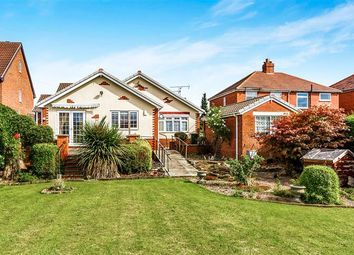 Thumbnail 3 bed detached bungalow for sale in Swinston Hill Road, Dinnington, Sheffield