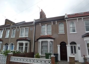 Thumbnail 3 bed terraced house for sale in Braxfield Road, London