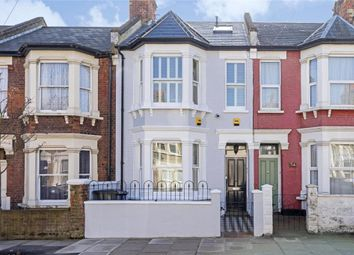 Thumbnail 2 bed maisonette for sale in Leythe Road, London