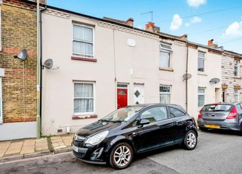 Thumbnail 2 bed terraced house for sale in Gosport, Hampshire, Gosport