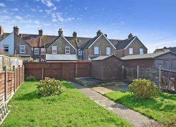 Thumbnail 3 bed semi-detached house for sale in Linden Park, Littlehampton, West Sussex