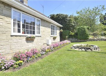 Thumbnail 2 bed detached bungalow for sale in Bredon, Tewkesbury, Gloucestershire