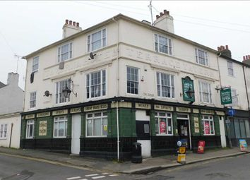 Thumbnail Flat for sale in The Terrace, The Street, Cobham, Gravesend