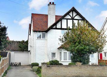 Thumbnail 1 bed flat for sale in Devonshire Road, Bognor Regis