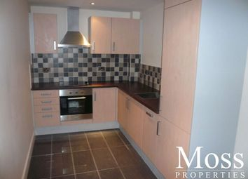 Thumbnail 1 bed flat to rent in Luxaa Development, Low Road, Doncaster