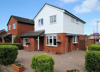Thumbnail 3 bed detached house for sale in Webbers Way, Puriton