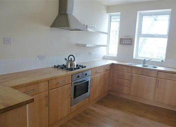 Thumbnail 3 bed flat to rent in South Road Mews, South Road, Brighton