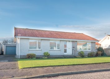Thumbnail 3 bed detached house for sale in Cairnwell Crescent, Montrose