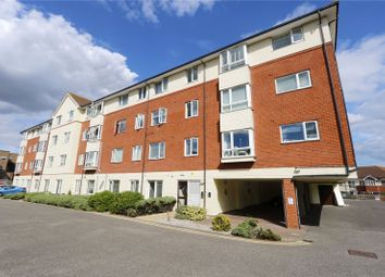 Wilkinson Drop, Oak Road South, Hadleigh, Essex SS7. 2 bed flat for sale