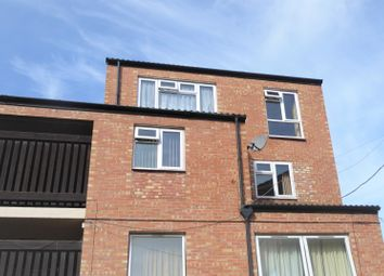 Thumbnail 2 bed flat to rent in Bentley Street, Melton Mowbray